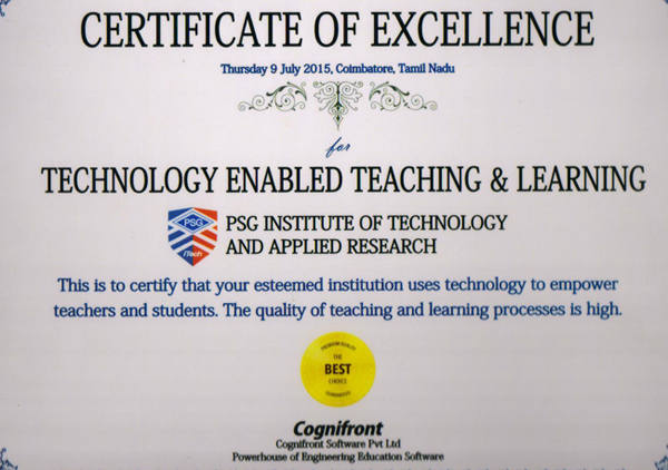 teaching of technology